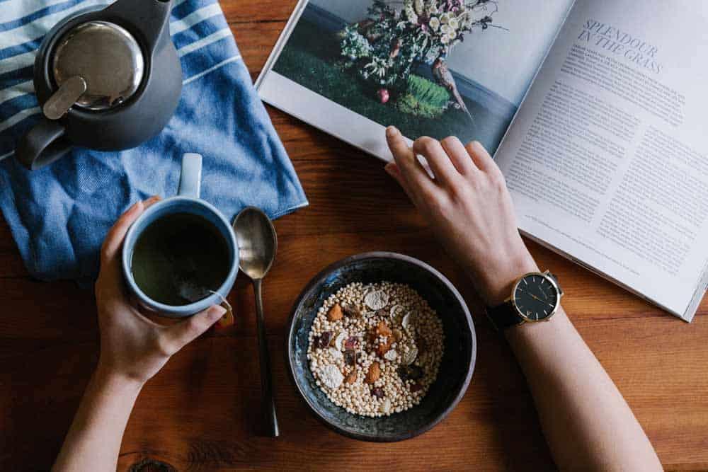 コーヒー片手に読みたい。オシャレなデザイン・ライフスタイル雑誌10選