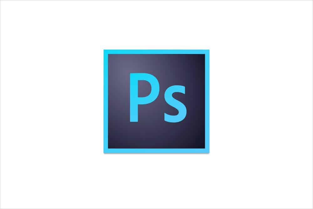 Photoshopロゴ