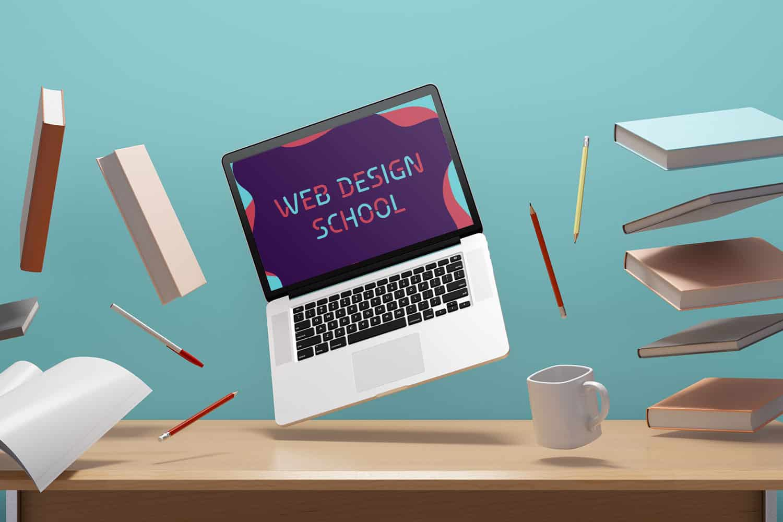オンライン・通信タイプの社会人向けWebデザインスクール3社を徹底解説!