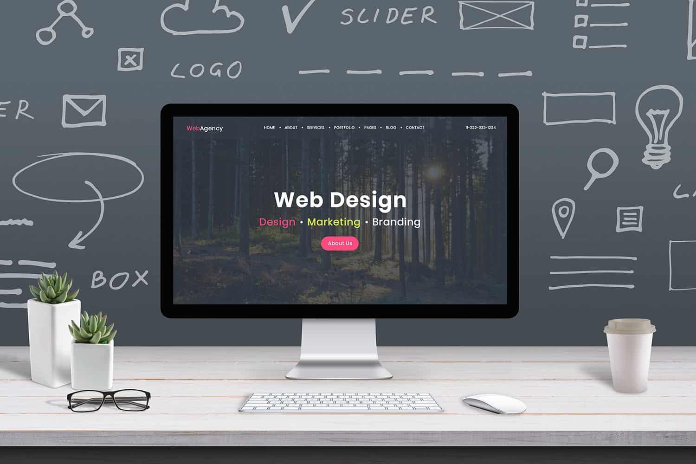 Webデザインの基本知識
