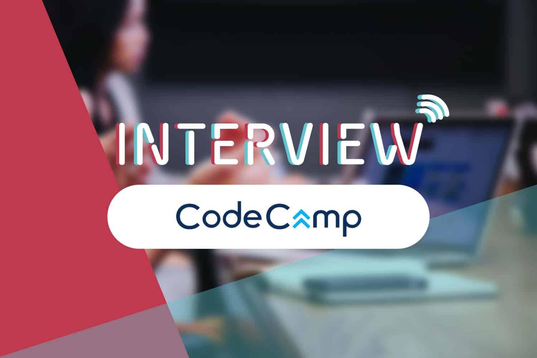 【受講者インタビュー】CodeCampデザインマスターコース体験談<30代男性>