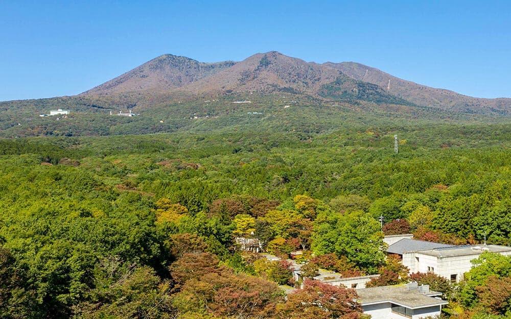 星野リゾート リゾナーレ那須