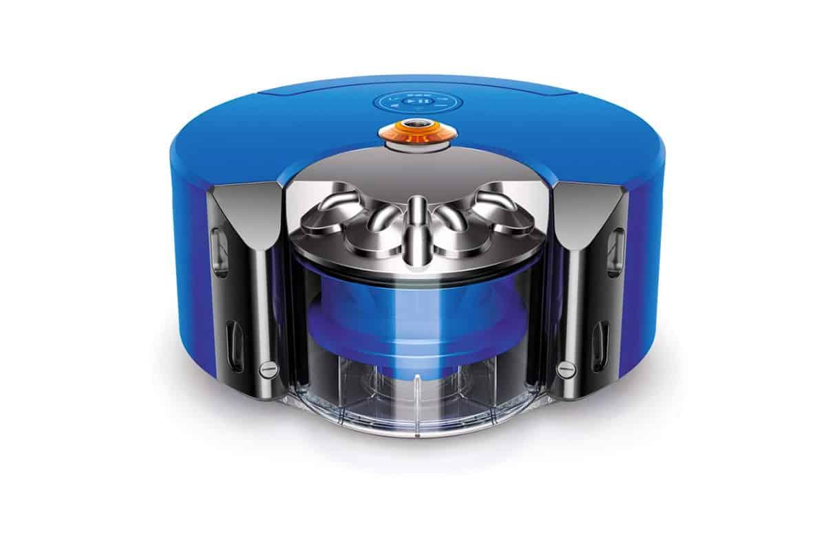 Dyson 360 Heurist™